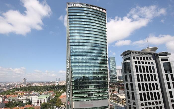 Denizbank Genel Müdürlük Binası 2021 görüntüsü, Denizbank'ı kim satın aldı?