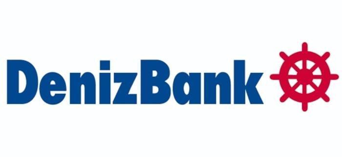 Denizbank Logosu, Denizbank Kimin 2021