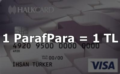 Halkbank Halkcard özellikleri ve başvurusu