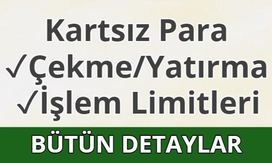 Vakıfbank Kartsız Para Çekme/Yatırma (QR ile ATM İşlemi)