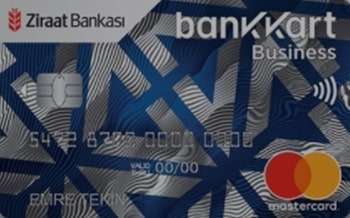 Ziraat Bankası Ticari Kredi Kartı Özellikleri 2021